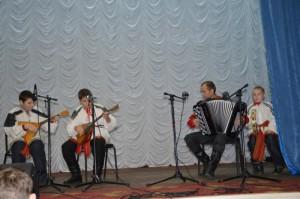 концерт ко дню матери в Большебыковском СДК (1)
