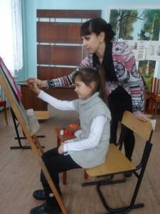 Prepodavatel' Malygina Valentina Leonidovna
