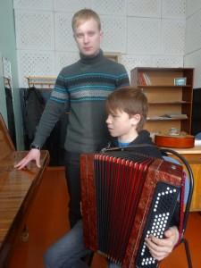 Prepodavatel' po klassu bayana Merkhalev Aleksandr Vladimirovich