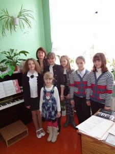 Prepodavatel' po klassu fortepiano Kulyupina Galina Viktorovna